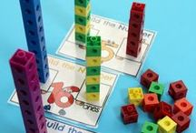 Home School: Games / Playing & learning & learning & playing.