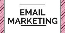 Email Marketing / Why bloggers need a mailing list | what is an email list | email marketing | email marketing for bloggers | email marketing for entrepreneurs | How to grow your email list | How to make sales from your email list