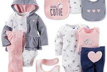 Ubranka dla dzieci / Ubrania