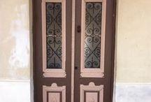 doors makeover
