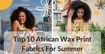 African Clothing And Fashion | Grass-fields Blog / Alongside the range of African Clothing Grass-fields makes, there are a range of blogs for tips and tricks to complete your look of African fashion