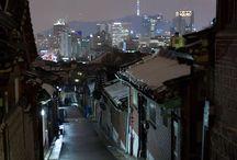 Korea ✨