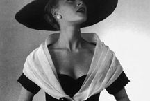 Christian Dior / 1950. New Look