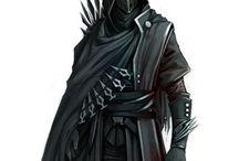 Cool wepons/armor stuff
