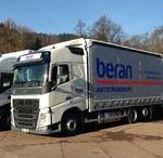 BERAN JIŘÍ s.r.o. - Mezinárodní doprava, spedice a skladování / BERAN JIŘÍ s.r.o. - Mezinárodní doprava, spedice a skladování. Naše firma vznikla na začátku roku 1990, jako jedna z prvních soukromých přepravních společností. Od samého počátku jsme se zaměřovali na oblast vnitrostátní dopravy. S narůstajícím zájmem o přepravu v rámci celé Evropy jsme rozšířili naše služby o mezinárodní dopravu a zasilatelství. Krédem pochopitelně zůstala maximální spokojenost zákazníků. www.abberan.cz