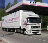 FTL - First Transport Lines, a.s. / Poskytujeme autobusovou vnitrostátní i mezinárodní dopravu, kamiónovou dopravu, servis užitkových, nákladních vozidel i autobusů. V našem areálu naleznete čerpací stanici pro prodej motorové nafty a CNG. Pro naše zákazníky máme k dispozici mycí linku, prostory vhodné pro skladování a můžeme Vám nabídnout i komplexní celní služby s nimiž máme bohaté zkušenosti. Provádíme prodej kamiónů, autobusů a jiných užitkových vozidel. Stejně tak je u nás možno nakoupit náhradní díly na tyto vozy. www.ftl.cz