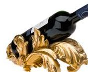 Weinhalter & Flaschenhalter - Bottle & Wine holder / Perfekt für ihre Weinflaschen! Wunderschöner Flaschenständer aus Metall, eine hochwertige und dekorative Arbeit im modernen Stil. In unserem Aubaho- Shop erhältlich! Nicht nur ein einzigartiger Blickfang, sondern auch eine besondere Dekoration für ihr Keller, Weinkeller & Haus. Ein ideales Geschenk! #werbung #aubaho #auktionshausbadhomburg #wein #wine #bottle #flasche #flaschenständer #flaschenhalter #holder #champagner #sekt #antik #vintage #modern #antique #design #deko #art #home #keller #diy