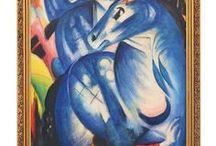 Kunst Original Ölgemälde Moderne - Oil Painting Modern Art / Wunderschönes handgemaltes Gemälde, Öl auf Leinwand, mit Rahmen. Wie auf den Fotos zu sehen, eine hochwertige und dekorative Arbeit im modernen Stil. Ein einzigartiger Hingucker & kunstvolles Prachtstück zugleich! Perfekt für jede Wand! #werbung #aubaho #auktionshausbadhomburg #modern #kunst #art #oil #painting #paint #ölgemälde #gemälde #galerie #gallery #antik #antique #design #detail #decoration #dekoration #interior #wall #wand #colourful #canvas #leinwand #reproduktion #reproduction #holz