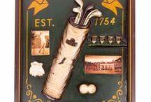 Holzbild : Sport - Wood sign : Sport / Perfekt für Billardliebhaber & Golfliebhaber! Wunderschöne massive Holztafel mit Collage. Perfect for billiard & golf lovers! Stunning solid wooden panel with a vintage collage. #werbung #auktionshausbadhomburg #auktionshaus #aubaho #art #kunst #woodsign #holzbild #wood #holz #vintage #unique #sport #billard #billiard #pool #snooker #professional #champion #championship #giftidea #geschenkidee #royal #collage #golf #golfclub #sport #royal