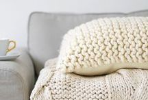 Cozy homes / glimpses of ideal interior design