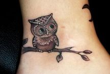 Tattoos / searching for the perfect tattoo / by Andreea Chirita