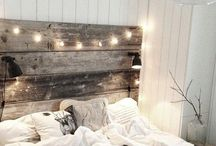 Bedrooms / by Tess S