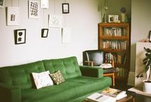 home things / by Tevin Grupe