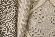 Textiles (Trade) / by Ore Studios