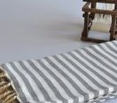 Bed Sheeting & Towels