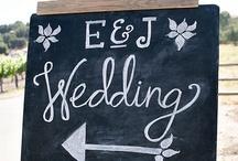 Wedding Ideas! / by Emily Franks