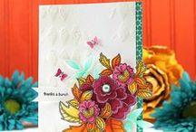 Cardmaking / by Glenda Johnson