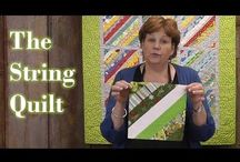 Quilting - Tutorials / Quilting / by Rinnie Hunt Henry