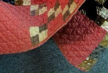 Quilts - Antique/Vintage