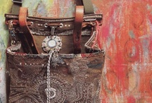 Shoes and Bags / by Kathleen Keyes