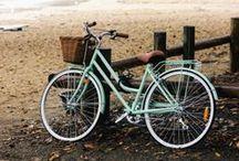 P E D D L E / Beautiful bikes