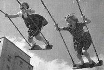Child's play / by Daniela Menniti