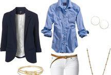 My Style / by Kimberly Rybicki