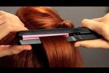 HAIR and NAILS / FUN!! / by Kimberly Rybicki
