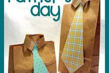 Father's Day / Is it me or are dads extremely difficult to shop for? Ideas for Father's Day, Grandfather's Day and gifts for dads, father-in-laws, uncles etc. Thanks for sharing your ideas! PragmaticMom.com