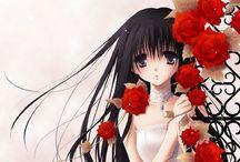 Manga & Anime / by Irina Young