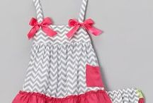 Baby / Toddler Style / Baby, toddler, and kids clothing items, outfits, shoes & accessories.  / by Megan B
