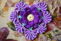 Crochet / by 'Diana Ramirez-Ortiz
