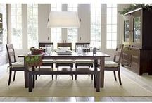 Dining Room / Inspiration for our dining room