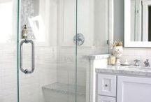 Bathroom / Ideas for our bathroom remodel