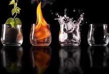 Four Elements / by Fuzbaby