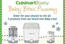 Giveaway / by Cuisinart