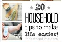 Brilliant Tips / by Tara Olsen