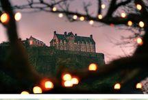 Scotland / by Irina Young