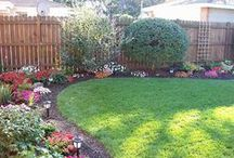 Outdoor, lawn and garden / by Amy Snook