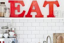 Kitchens----Baths / by Barbara Bush