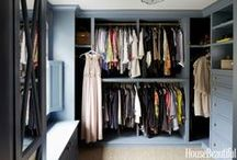 Closets / by Ore Studios