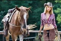 Bovines, Equines, Lagomorphs, and other Livestock / by Steve Spinks