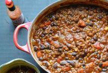 Lentils / vegan lentil recipes