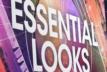 Essential Looks World Tour / Sensational experiences, technical skills, colour inspiration & business insights. With participants from over 70 countries, #EssentialLooks is the place to get connected. #SKPWorldTour / by Schwarzkopf Professional