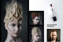 Hairdressing Awards / The Schwarzkopf Professional Hairdressing Awards - The best and brightest talents in global hairdressing. Follow our winners here! #HairdressingAwards / by Schwarzkopf Professional