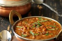 Vegan Casseroles / Vegan pressure cooking
