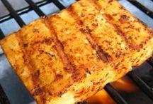 Tempeh & Tofu