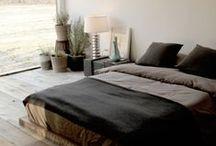 H O M E | Bedroom