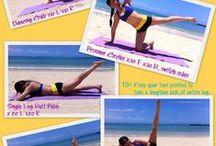 Fitness / For my GI Jane