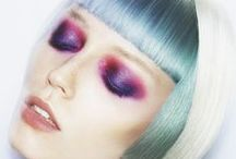 EL 1: 2015 Pearlescence Girls / NEW Essential Looks Spring/Summer 2015 trend: Pearlescence Girls – colourful and egdy with pastel shades from the NEW IGORA Royal Pearlescence range.  / by Schwarzkopf Professional